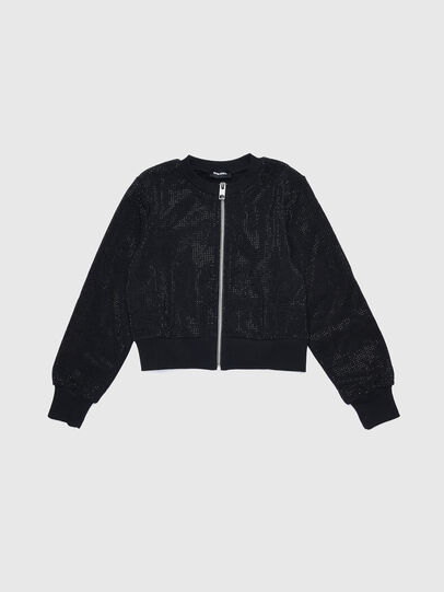 Diesel - STWINY,  - Sweaters - Image 1