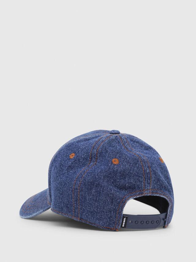 Diesel - CNICE, Blue Jeans - Caps - Image 2