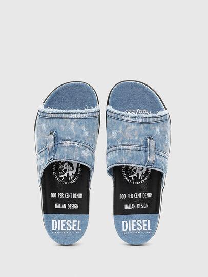 Diesel - SA-GRAND OT,  - Slippers - Image 4
