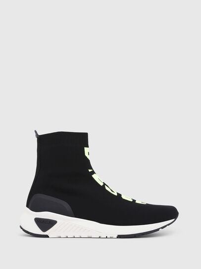 Diesel - S-KB MID ATHL SOCK,  - Sneakers - Image 1