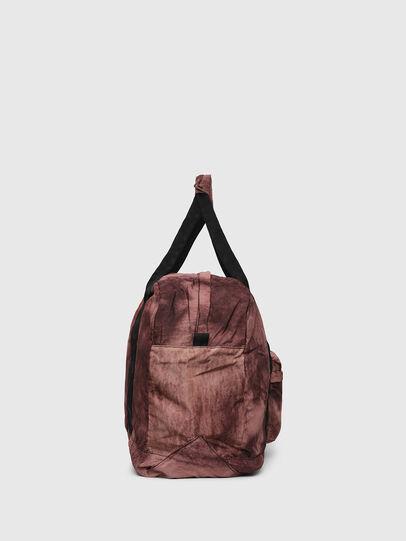 Diesel - DUPAK, Brown - Travel Bags - Image 3