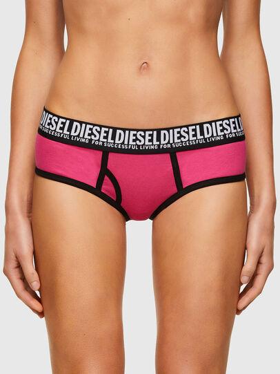 Diesel - UFPN-OXY-THREEPACK, Black/Pink - Panties - Image 2