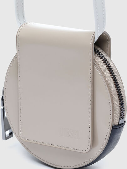 Diesel - ALYSYA II, White - Small Wallets - Image 4