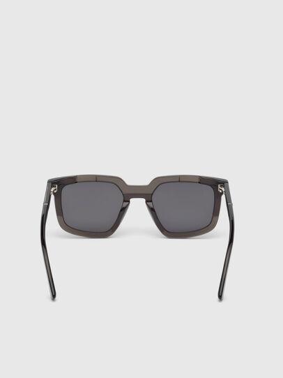 Diesel - DL0271,  - Sunglasses - Image 4