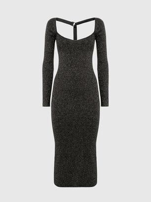 M-AMETRINE, Black - Dresses
