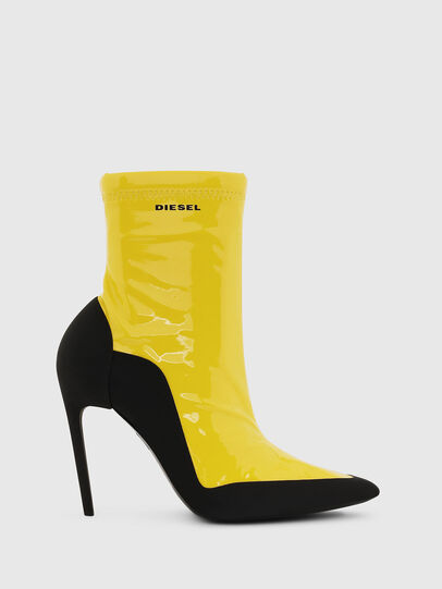 Diesel - D-SLANTY ABH,  - Ankle Boots - Image 1