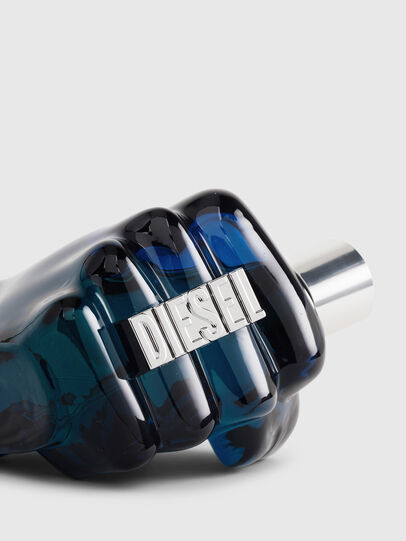 Diesel - ONLY THE BRAVE EXTREME 50ML, Dark Blue - Only The Brave - Image 3