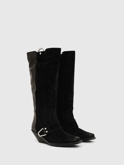 Diesel - D-GIUDECCA MBR,  - Boots - Image 3