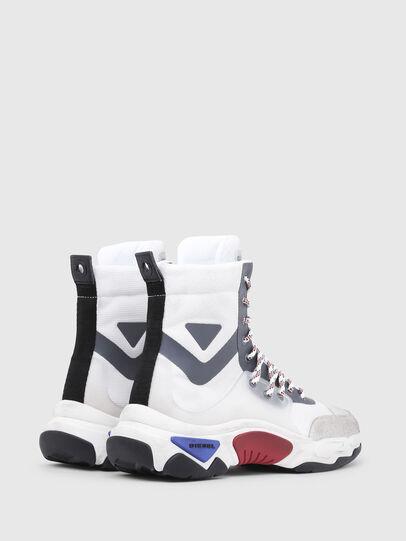 Diesel - S-KIPPER MID LACE,  - Sneakers - Image 3