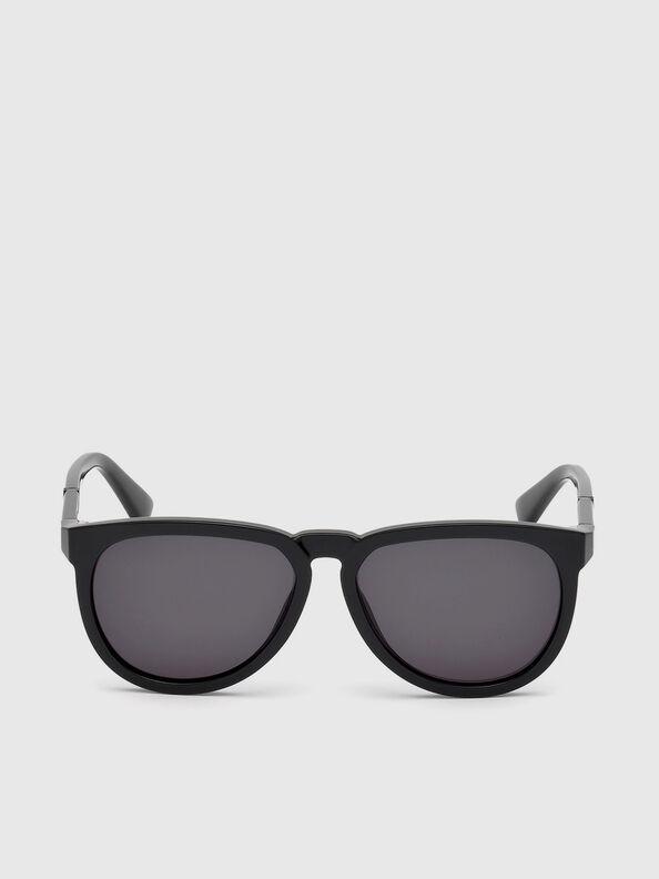 DL0272, Black - Kid Eyewear