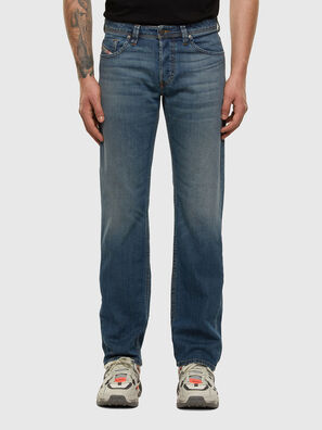 Larkee 009EI, Medium blue - Jeans