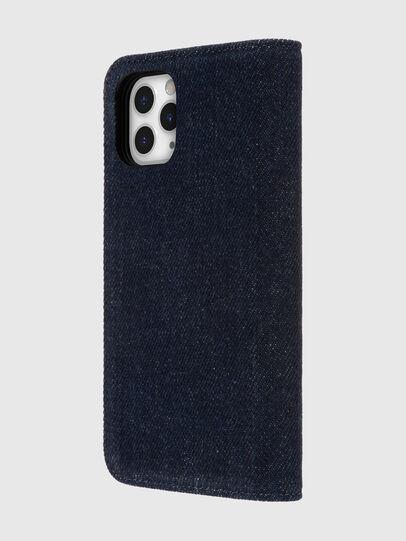 Diesel - DIPH-037-DENVL, Blue Jeans - Flip covers - Image 6