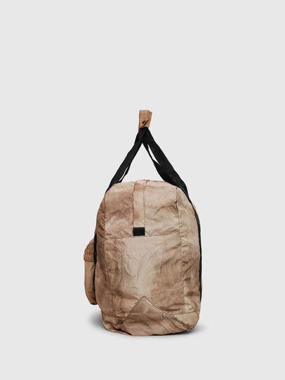 Diesel - DUPAK, Light Brown - Travel Bags - Image 3