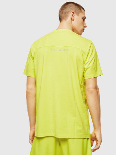 Diesel - BMOWT-JUST-B, Green Fluo - Out of water - Image 2