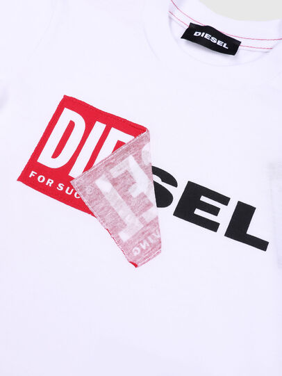 Diesel - TOQUEB MC,  - T-shirts and Tops - Image 3