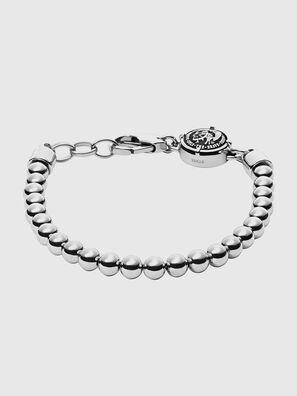 DX0930, Metal Grey - Bracelets