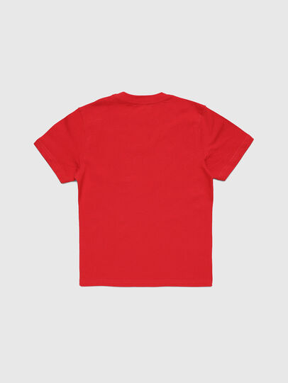 Diesel - TDIEGOA10, Red - T-shirts and Tops - Image 2