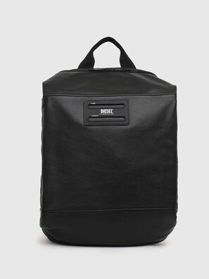 D-SUBTORYAL BACK, Black - Backpacks