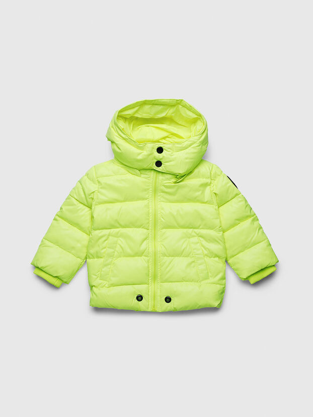 JIANB, Yellow Fluo - Jackets