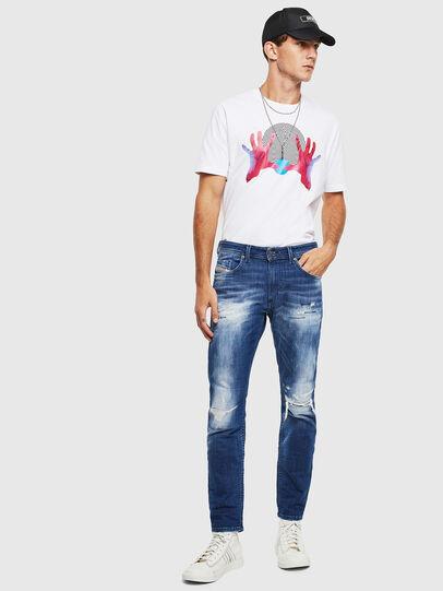 Diesel - Thommer JoggJeans 0099S,  - Jeans - Image 6