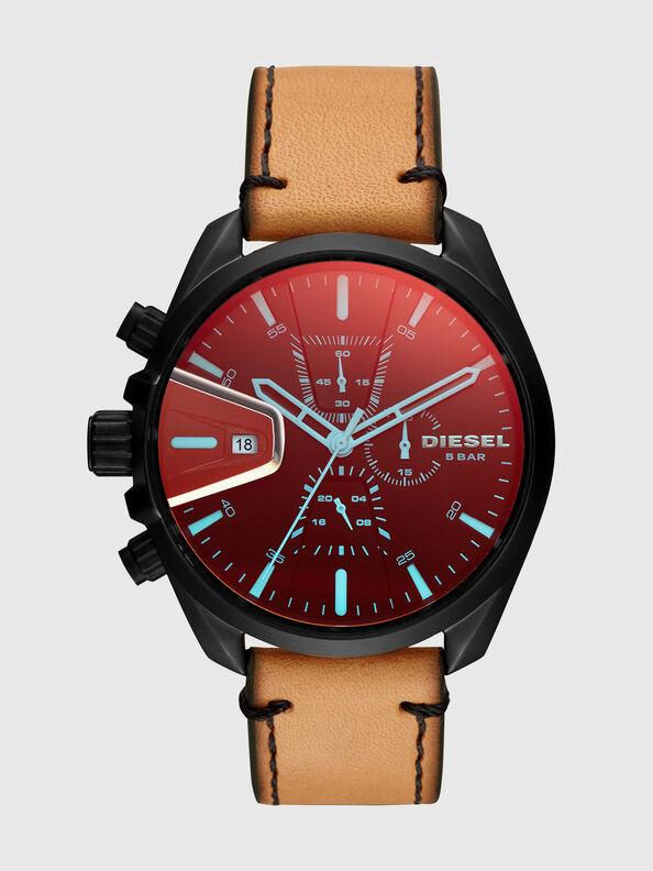 DZ4471,  - Timeframes