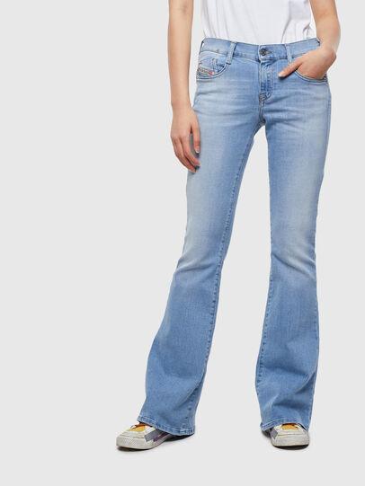 Diesel - D-Ebbey 0095D,  - Jeans - Image 1