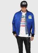 J-RYUU, Blue - Jackets