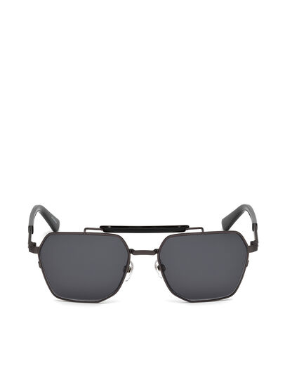 Diesel - DL0256,  - Sunglasses - Image 1