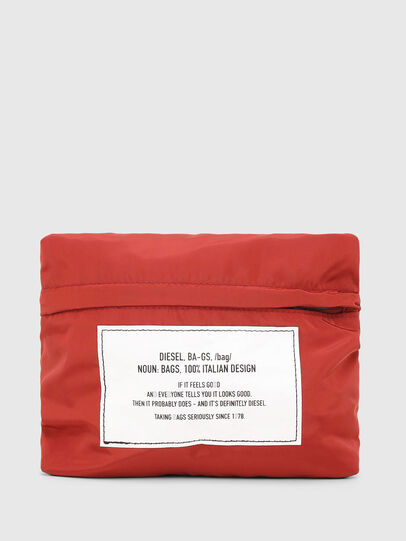 Diesel - BAPAK, Red - Belt bags - Image 6