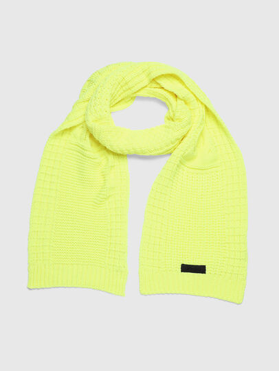 Diesel - RUMA, Yellow Fluo - Other Accessories - Image 1