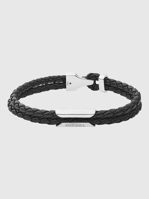 DX1247, Black - Bracelets