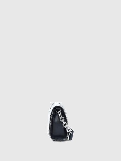 Diesel - CL - YBYS S CNY, Silver - Crossbody Bags - Image 3