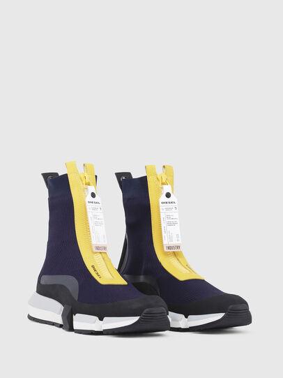 Diesel - H-PADOLA MID ZIP,  - Sneakers - Image 2