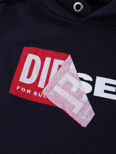 Diesel - SALBY OVER,  - Sweaters - Image 3