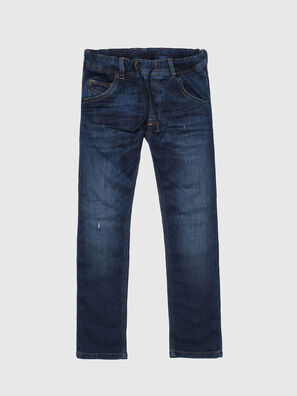 KROOLEY-J JOGGJEANS, Medium blue - Jeans