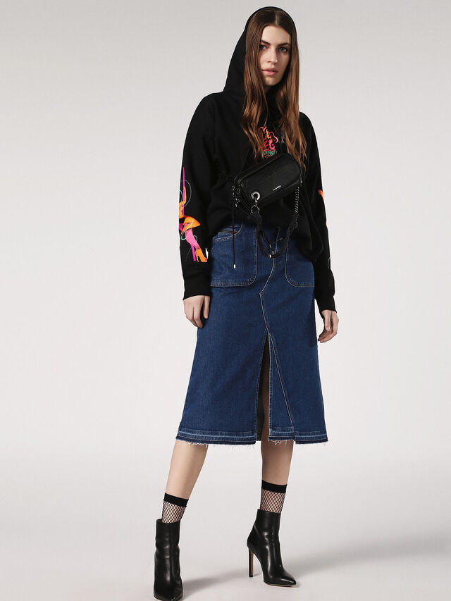 DE-LIVIN, Blue Jeans