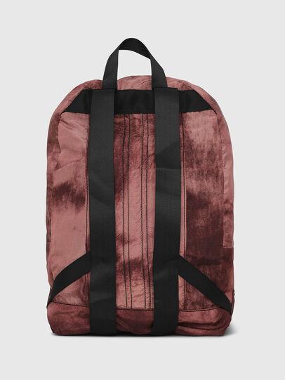 Diesel - BAPAK, Brown - Backpacks - Image 2