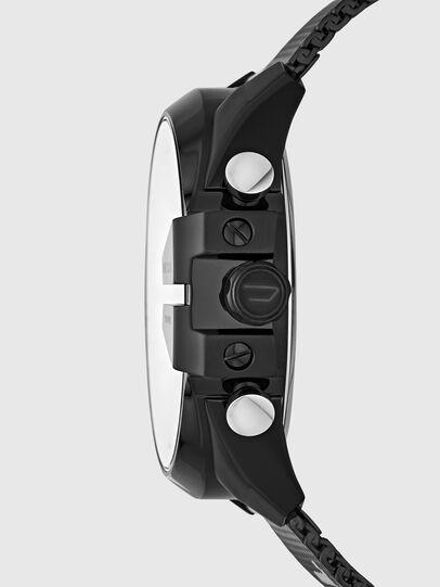 Diesel - DZ4514, Black - Timeframes - Image 2