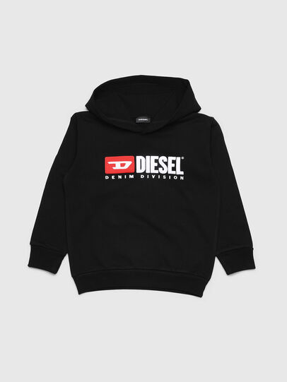Diesel - SDIVISION OVER,  - Sweaters - Image 1