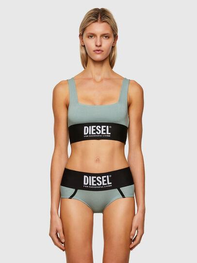 Diesel - UFPN-OXY, Water Green - Panties - Image 4