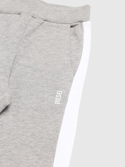 Diesel - PIBIB, Light Grey - Pants - Image 3
