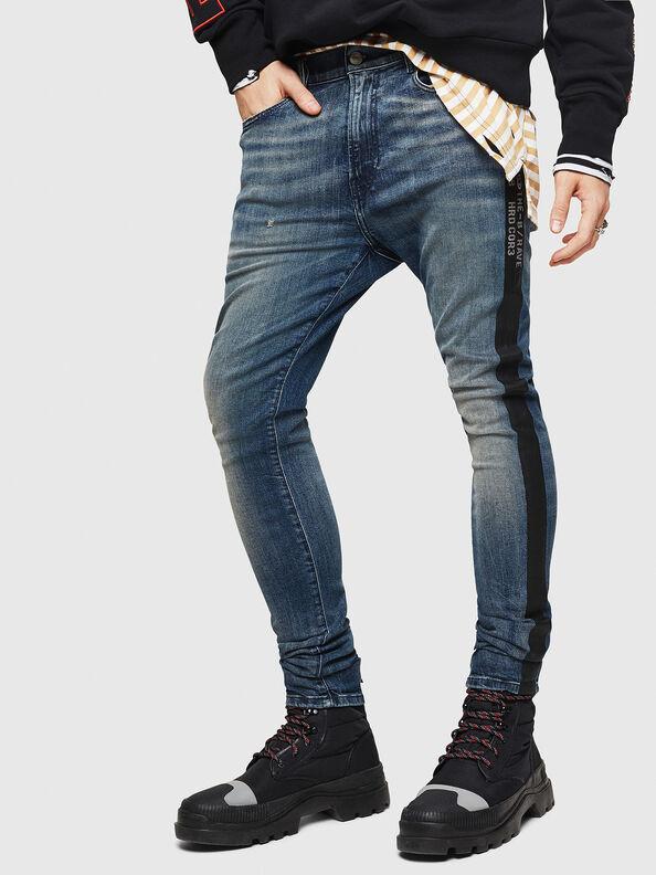 D-Amny 069GB,  - Jeans