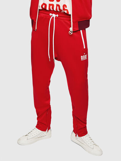 Diesel - P-YEGOR-K, Fire Red - Pants - Image 1