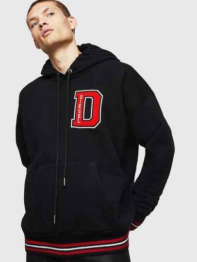 Diesel - S-KSAND,  - Sweaters - Image 1