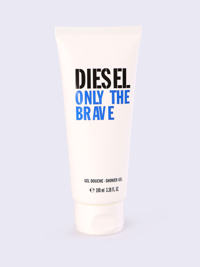 Diesel - ONLY THE BRAVE 50ML METAL GIFT SET, Generic - Only The Brave - Image 3
