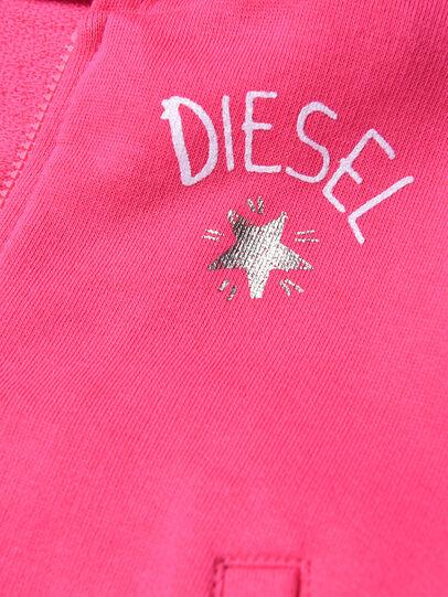 Diesel - SARROB, Hot pink - Sweaters - Image 3
