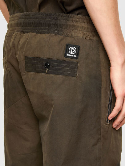 Diesel - P-HILL, Military Green - Pants - Image 3