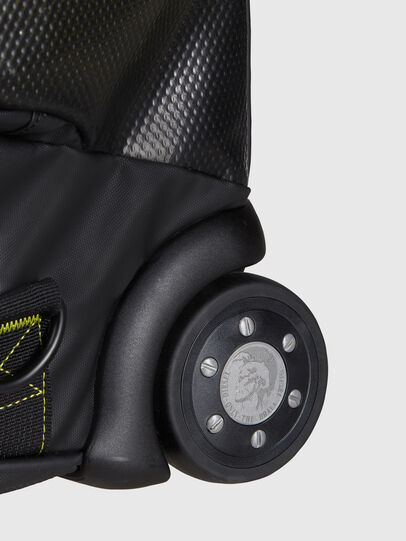 Diesel - KA2*69009 - PARADIVE, Black/Yellow - Duffles with wheels - Image 8