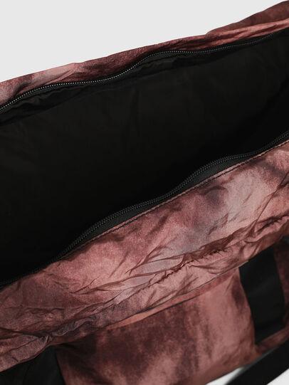 Diesel - DUPAK, Brown - Travel Bags - Image 5