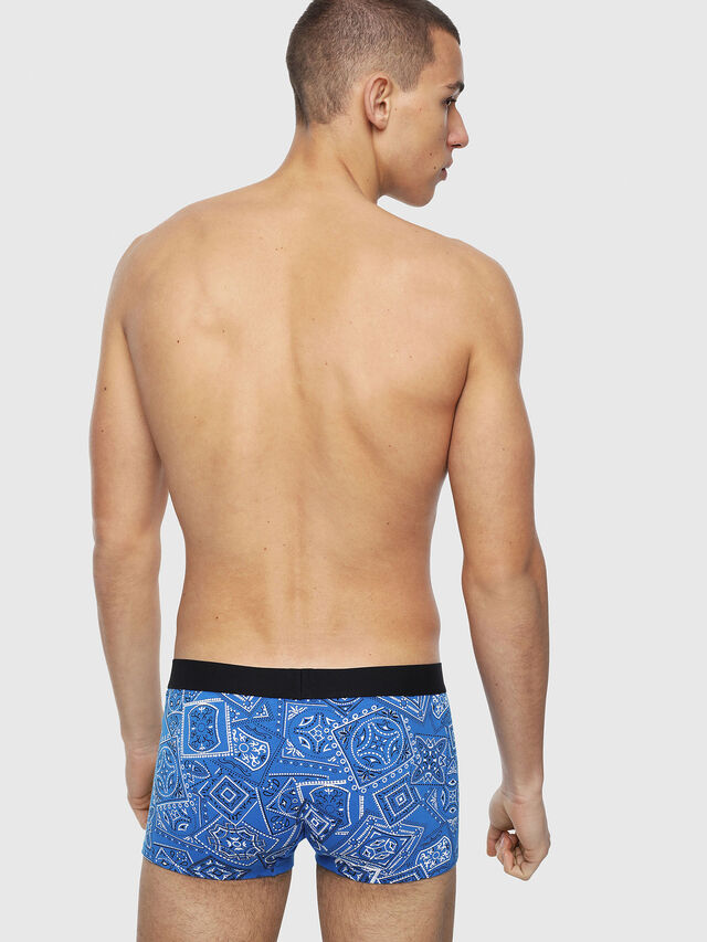 Diesel - UMBX-DAMIEN, Light Blue - Trunks - Image 2